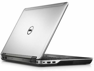 Laptop Windows - DELL LAPTOP LATITUDE WINDOWS 10 CORE I7 8GB RAM 256SSD WIFI PC COMPUTER OFFICE!