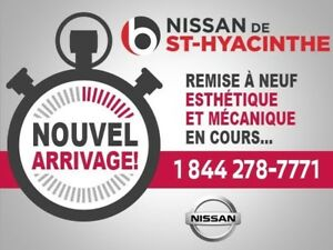 2016 Nissan Versa Note SV CAMÉRA DE RECUL AUTO JAMAIS ACCIDENTÉ