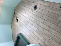 Top Quality and Professional Tile Installations