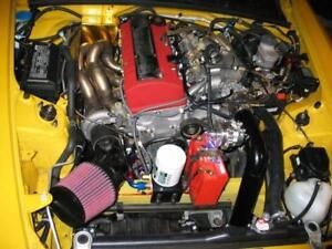 S2000 AP1/AP2 Turbo Kit 750 HP (Full Race) - Never Installed