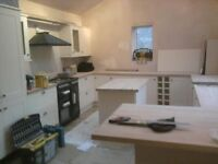 Plasterer, plastering, Leeds, K Rend, builder, skimming, rendering, painting, bonding, boarding