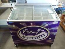 CARAVELL 238LITRE DISPLAY FROZEN FOOD CHEST FREEZER Gnangara Wanneroo Area Preview