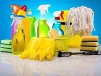 house cleaning services available!