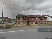 2 bedroom flat in Chesterash Road, Ash, Aldershot, GU12 (2 bed)