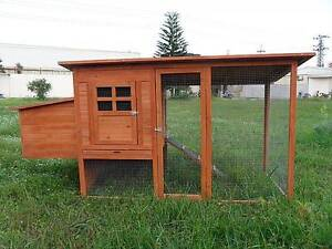 Taj Mahal Chicken Coop Inala Brisbane South West Preview