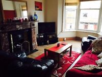 **Two bedroom shared apartment Heaton Area, Short stay**