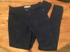 Fat Face jeans - size 8