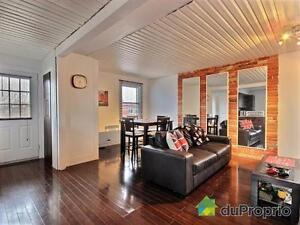 Appartement meuble 2 chambre + salon à louer Chomedey Laval