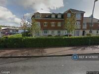 2 bedroom flat in Kingswood Place, Edenbridge, TN8 (2 bed)