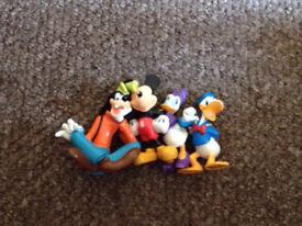 Cheap Disney toy bundle