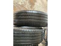 Tyres 205-60-16