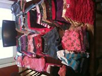 Girls clothing size 5/6