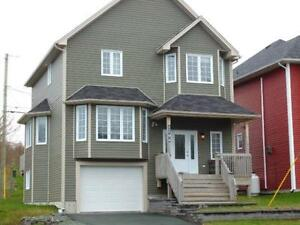 Executive Home in Great Location St. John's Newfoundland image 1
