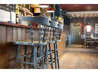 Junior Sous Chef - THE RUSTY BICYCLE OXFORD