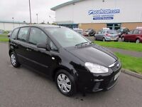 Ford C- Max Sale Now On Was £3695 Now Only £3250
