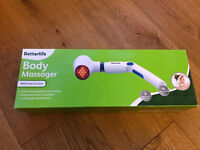 Body Massager - Used once only