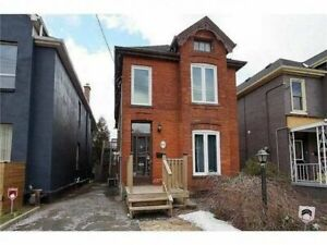 GREAT HAMILTON HOME FOR RENT, MAKE IT YOURS.