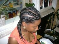 Hair Braiding and Hairstyling in Prince Albert