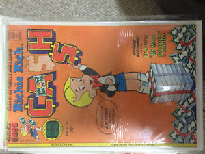 1300 issues of Richie Rich Comics $2-4 per Strathcona County Edmonton Area image 4