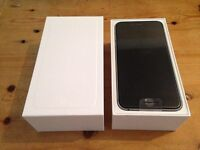 APPLE IPHONE 6 PLUS 128GB BRAND NEW BOXED UNLOCKED WITH 12 MONTH APPLE WARRANTY & SHOP RECEIPT