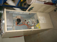 Coleman Evcon Gas Furnace (new)
