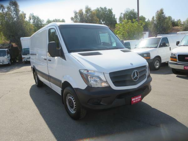 Image 5 Voiture American used Mercedes-Benz Sprinter 2015