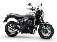2020 Kawasaki Z900RS 950 ABS