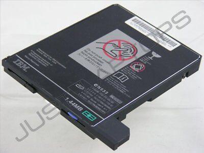 IBM ThinkPad Dock II Laptop Internal FDD Floppy Disk Drive 08K9605 - Thinkpad Dock Ii