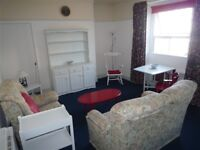 NO FEES !Super F/Furnished one bed flat.RENT INCLUDES VIRGIN 200m B/band an WATER(Worh £65pm)