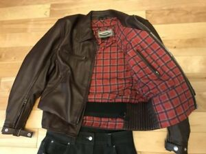Woman's Motorcycle riding clothing