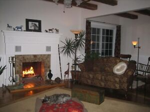 Country House, quiet setting - R.R. #1 Kingston, Highway #2 East Kingston Kingston Area image 6