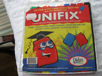 unifex counting cubes