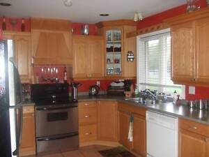 Kitchen cabinets buy or sell kitchen dining in barrie for Kitchen cabinets barrie