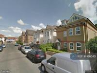 1 bedroom in Queensland Road, Bournemouth, BH5
