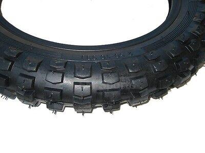 70cc 90cc 110cc 125cc 150cc Gas Chinese Dirt Pit Bike 2.75 x 12 Wheel Tire Parts