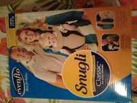 snugglie - new in box