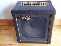 Vintage Rare Starfield/ibanez Hand Built Valve amplifier Recent...