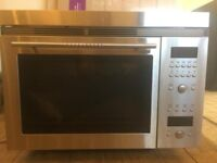 SOLD - Neff Combination Microwave Oven