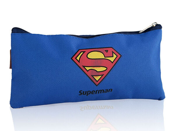 Superman Pencil Cases