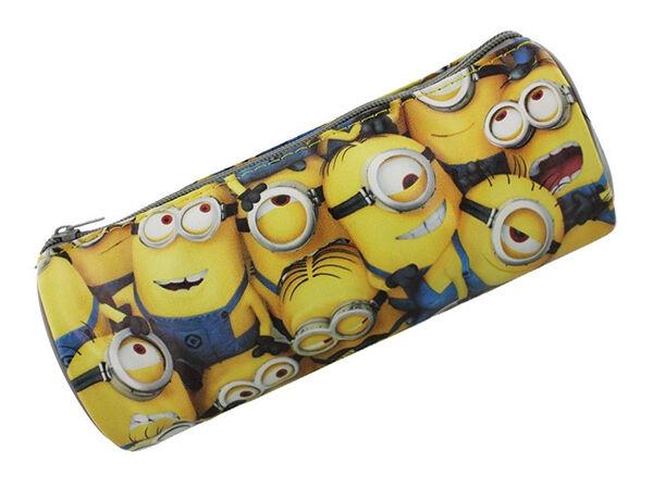 Despicable Me Pencil Case