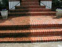 Professional Affordable Pressure Washing