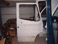 LDV Convoy Drivers Front Door