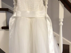 Gorgeous Girls Special Occasion Dress!
