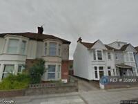 1 bedroom flat in Portsmouth, Hants, PO3 (1 bed)