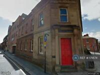 2 bedroom flat in King Street, Wakefield , WF1 (2 bed)
