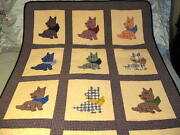 Handmade Childrens Quilts
