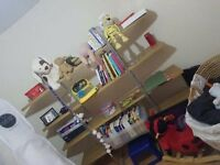 IKEA ENETRI shelving unit / bookcase