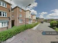2 bedroom flat in Garden Close, Rotherham, S60 (2 bed)