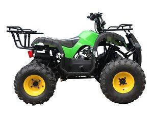 RPM PLUS - YOUTH ATV - $1099 PDI, ASSEMBLED, READY TO GO