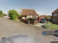 1 bedroom house in Van Dyke Close, Basingstoke, RG21 (1 bed)